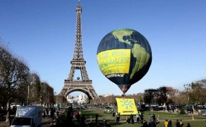 World Top leaders to launch bid for climate breakthrough in Paris