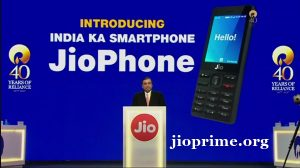 Jio Phone booking starts today; know how to register online