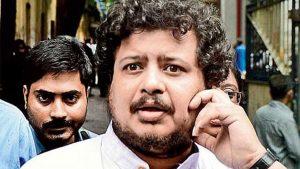 CPM से निष्कासित MP रीताब्रत बनर्जी पर रेप का आरोप, CID ने भेजा नोटिस.