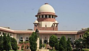 Supreme Court to hear Rohingya refugees' plea today.