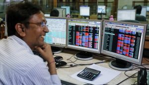 Nifty ends at all-time high; Sensex zooms over 250 points.