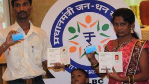 PM Modi's Jan Dhan Yojna helps villagers cut down on alcohol, tobacco consumption, says SBI report.