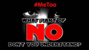#MeToo goes viral as women around the world raise voice against sexual harassment.