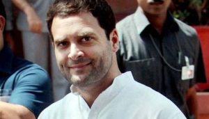 Rahul Gandhi not 'Pappu' anymore, should marry a Dalit, advises Ramdas Athawale.